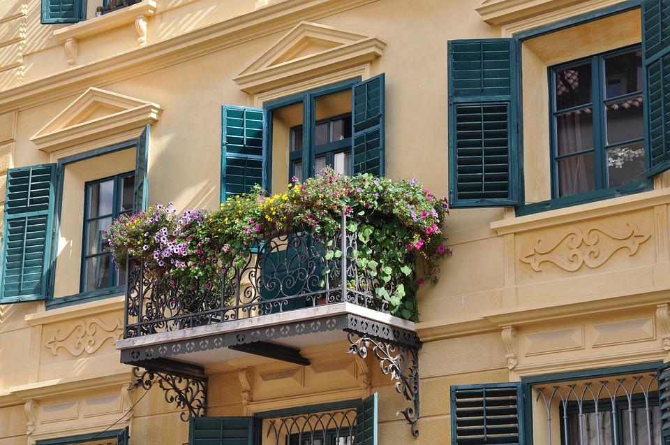Oáza relaxu na vašom balkóne