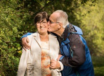 Dobré dôvody pre vzťah vo vyššom veku