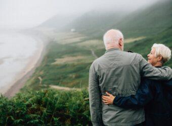 Ako si v zrelom veku nájsť toho pravého partnera