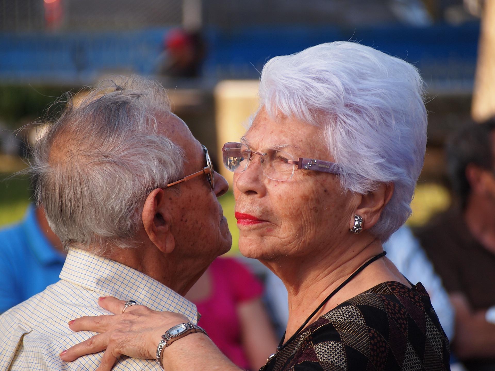 Účinné prostriedky na zvýšenie potencie u starších mužov
