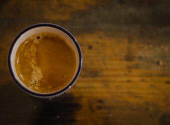 Kvalitné káva