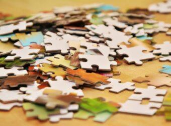 Detské puzzle